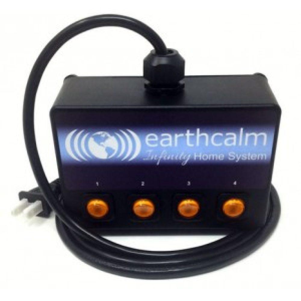 Armonizador Earth Calm Infinity