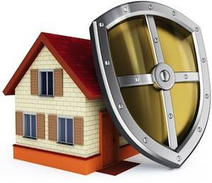 foto de proteja su casa