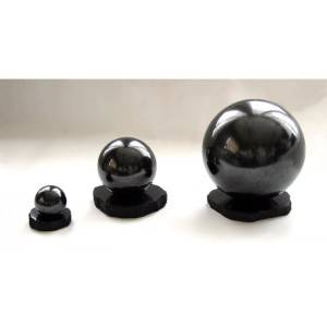 foto de sphere-shungite-varias