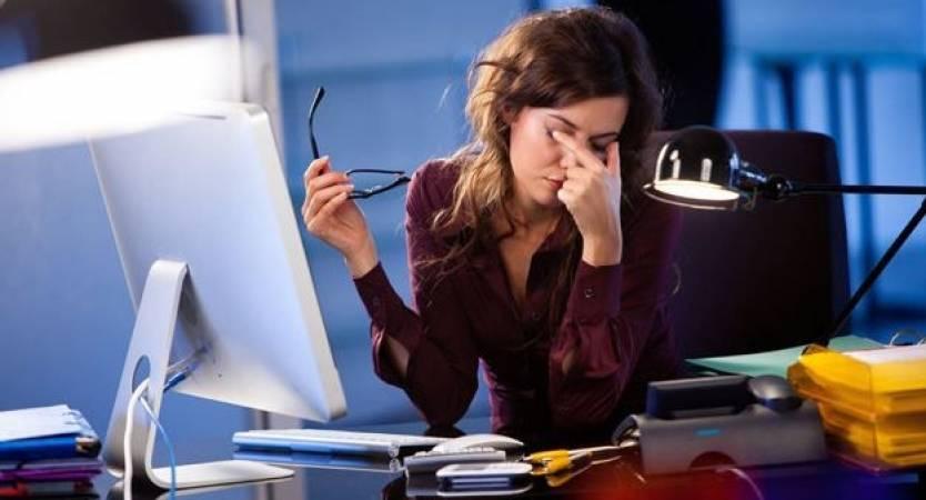 12 Consejos para reducir la exposición a la radiación del ordenador